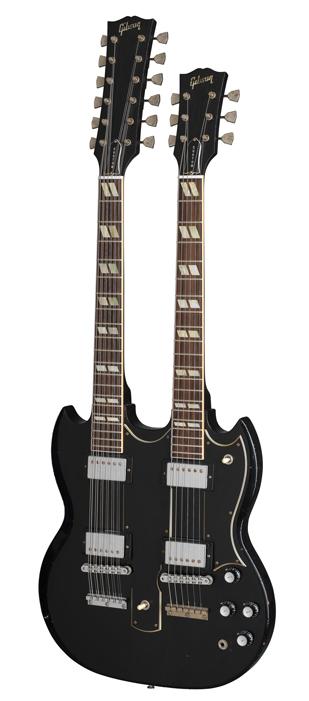 Slash 1966 EDS-1275 Doubleneck