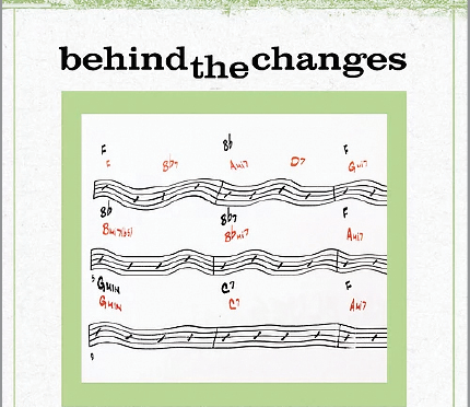 behind the changes