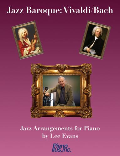 Jazz Baroque:Vivaldi/Bach