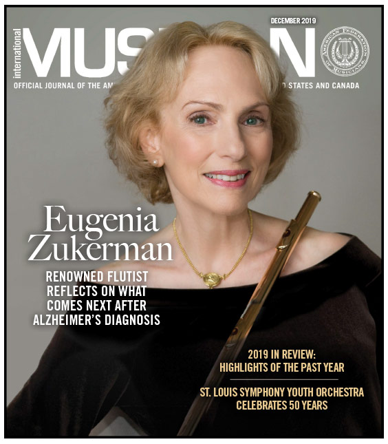 V117-12- December 2019 - International Musician Magazine