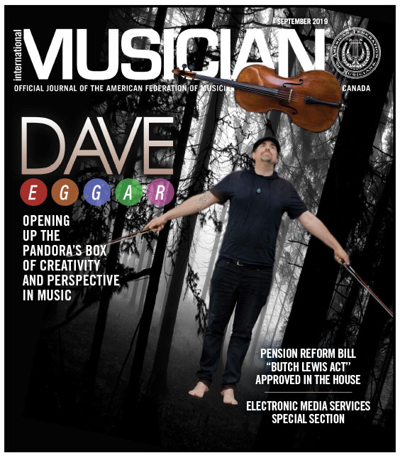 V117-09- September 2019 - International Musician Magazine