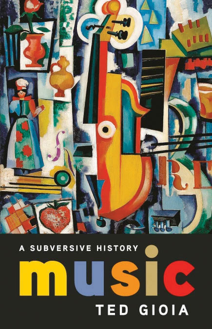 music: a submersive history