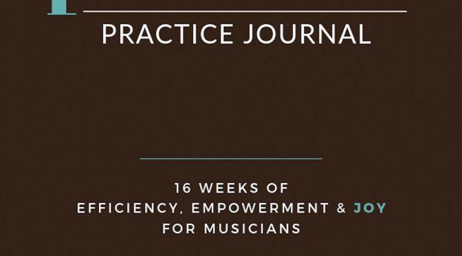 practizma practice journal