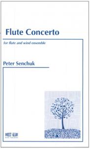 flute concerto cover