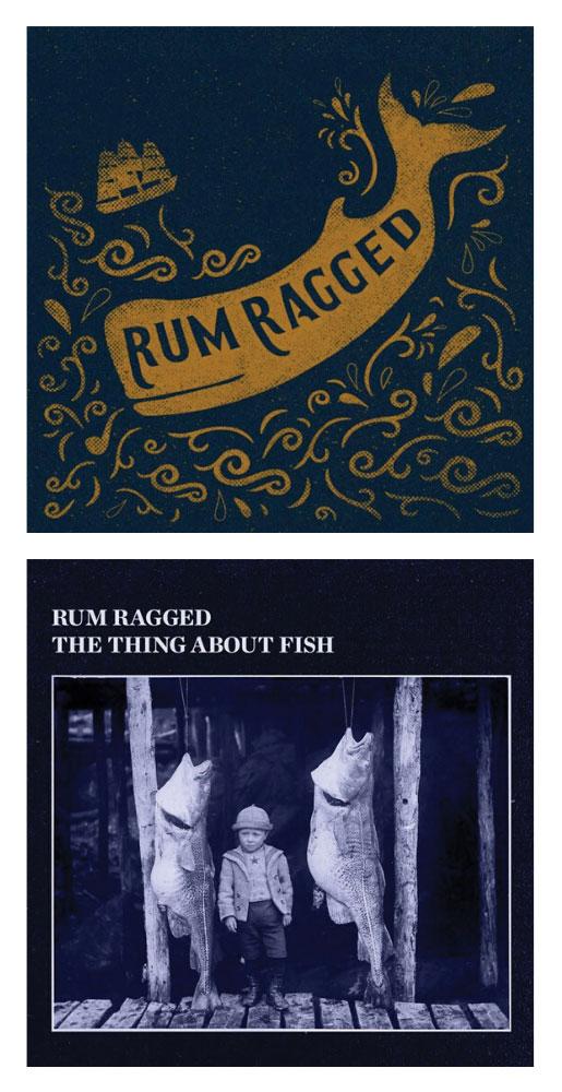 rum ragged