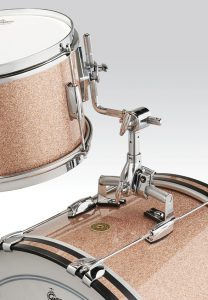 GP Bass Drum Rail Mount