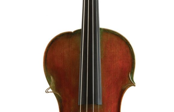 lady liberty violin