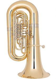 Hagen 496 Bb Tuba Series
