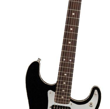 """Tom Morello """"Soul Power"""" Stratocaster"""