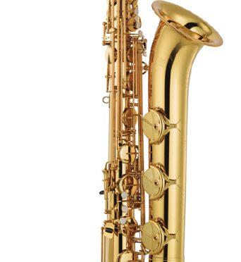 YBS-62II Professional Baritone Saxophone