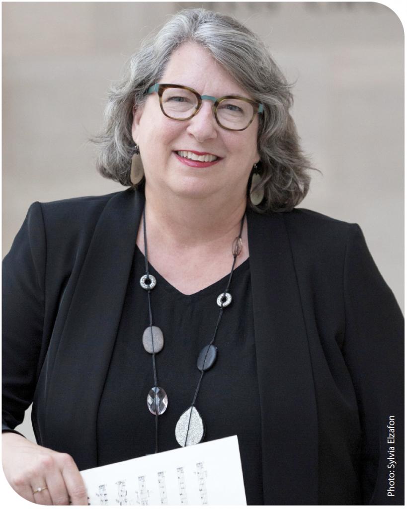 Karen Schnackenberg