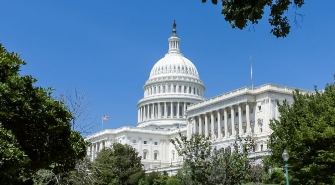 progress on federal issues