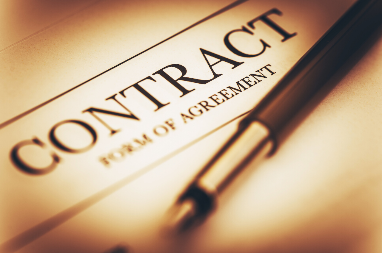 union contracts