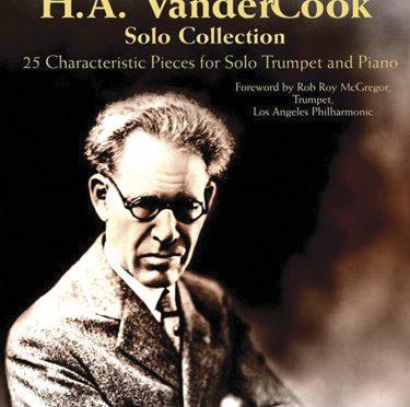 H.A. VanderCook Solo Collection