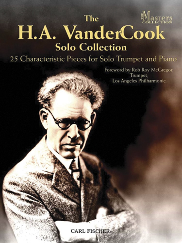 H.A. VanderCook Solo Collection