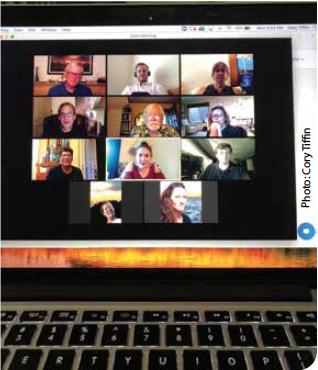 ROPA virtual screenshot