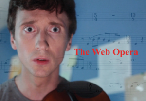 The Web Opera image