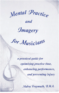 Mental Practice book cover