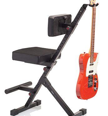 Guitar seat