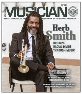 IM Cover - Herb Smith